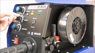 видео Купить Сварочный аппарат TIG Ресанта САИ-180 АД в интернет магазине. Описание, характеристики, цена, отзывы на Сварочный аппарат TIG Ресанта САИ-180 АД.