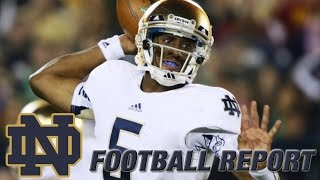ND's Brian Kelly's Familiarity with Syracuse's Scott Shafer | Notre Dame Football Report