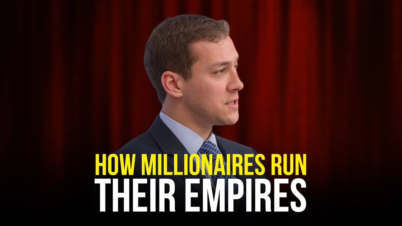 How Millionaires Run Their Empires  The Kevin David Experience EP 24