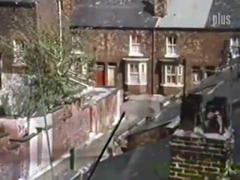 Classic Coronation Street 7th December 1987