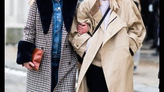Как одеваются итальянки весной что носят в Италии