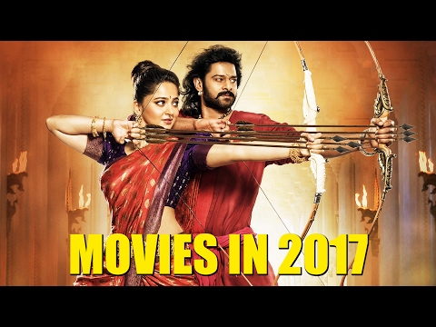 Top 5 Most Anticipated Indian Movies of 2017