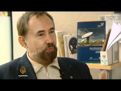 Najveći radio teleskop na dva kontinenta - Al Jazeera Balkans