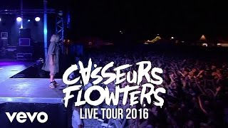 Repeat youtube video Casseurs Flowters - Xavier [Live 2016]
