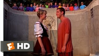 Billy Madison (6/9) Movie CLIP - Billy