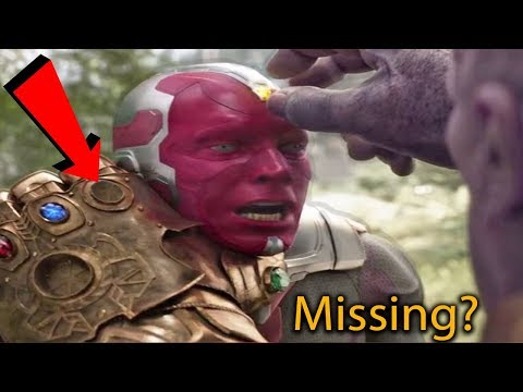 (17 Mistakes) In Avengers - Infinity War |...