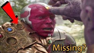 (17 Mistakes) In Avengers - Infinity War | Plenty Mistakes In Avengers - Infinity War Full Movie.