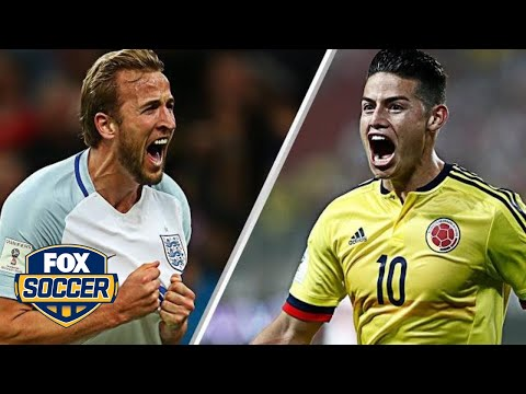 World Cup Predictions: Groups G & H | ALEXI LALAS' STATE OF THE UNION PODCAST