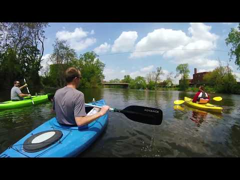 Experience The Greater Lansing Outdoors Adventures!