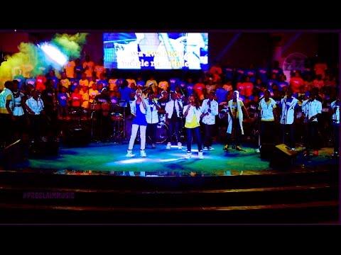 Milele na Milele - Proclaim Worship Experience 2015
