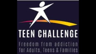 Ladies Teen Challenge Ministry Program