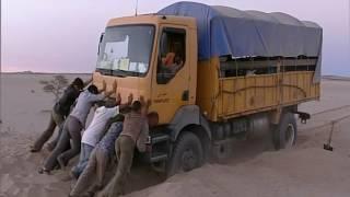 Westsahara -  Die vergessene Wüste