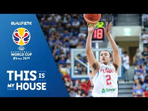Terrence Romeo's Game Highlights vs Chinese Taipei (VIDEO) 14PTS, 6ASTS