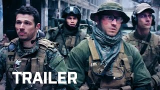 Video RUSH | Inspired by BATTLEFIELD (Official Trailer) download MP3, 3GP, MP4, WEBM, AVI, FLV Juni 2018