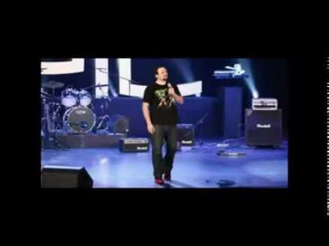 Dreamotion Entertainment presents Nemr Abou Nassar in Doha