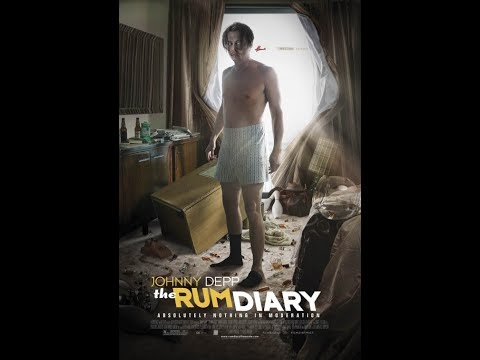 The Rum Diary - Richard Roeper's Reviews (10/26/2011)