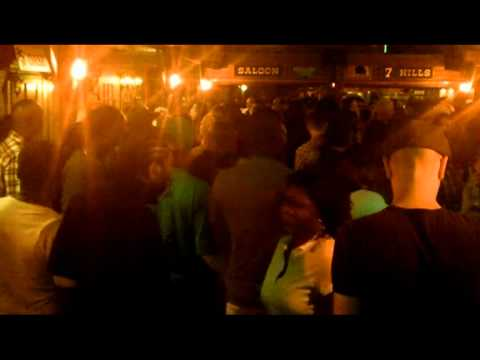 Africa Night Tilburg October 2011 (Ahayede Remix)