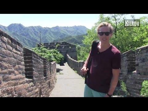 china---the-great-wall