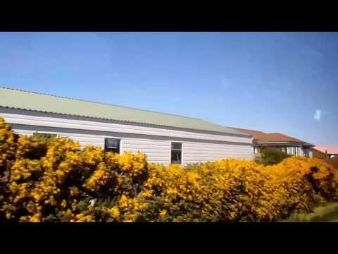 Falkland Islands Tour - Part 1
