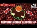 NEVER DIE IN JAILBREAK AGAIN  Roblox Jailbreak MythBusters