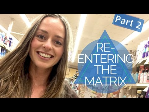 CONSCIOUSLY CREATE YOUR REALITY WITHIN THE 3D MIND MATRIX PART 2