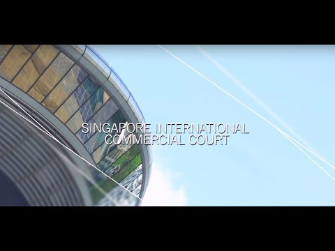 Singapore International Commercial Court (SICC) [English]