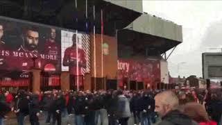 scontri Liverpool Roma