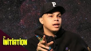 D Savage sits down with All Def to discuss his rapid come up, the i...