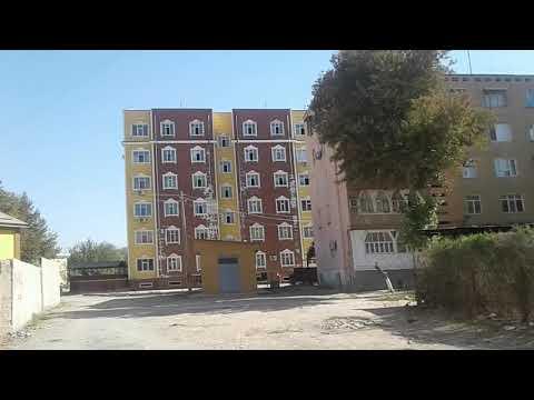 Кривые дома в Курган Тюбе (Бохтар), (часть 1)