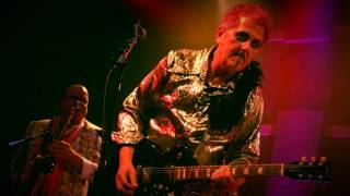'Under My Wheels' (Alice Cooper) cover, Candy Volcano @ World Cafe Live, Philadelphia, PA