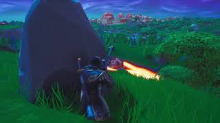 Bot Snipping Fortnite