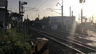 701系0番代N3編成奥羽本線普通青森行き665M