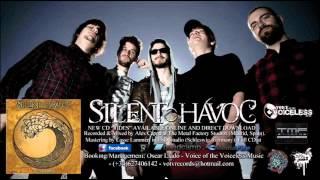 """SILENT HAVOC - Poseidon - """"Tides"""""""