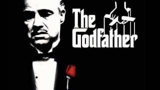Harmonica - The Godfather (main theme)