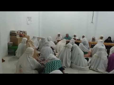 Video Kegiatan Di Pondok Pesantren Roudlotusysyubban Tawangrejo