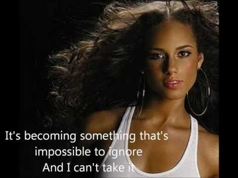 Unthinkable Alicia Keys Album Cover Unthinkable Remix Alicia Keys