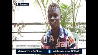 14 K BWONGO quits De Texas Crew_#Freshkid Music hangs in balance_Bigwerawa? MC IBRAH INTERVIEW