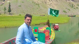 Vlog #25 - Kalam Swat KPK Pakistan