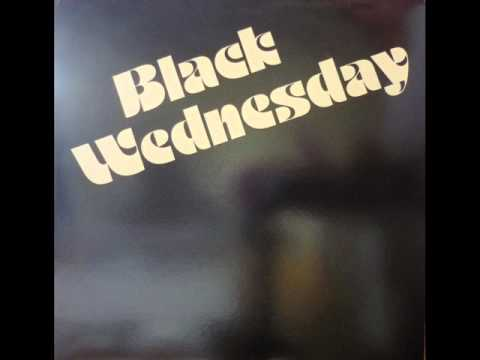 Black Wednesday - Black Wednesday 1979 (FULL ALBUM) [Krautrock/Psychedelic Rock]