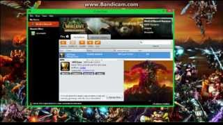 How to Install World Of Warcraft Add-Ons: Via Curse Client