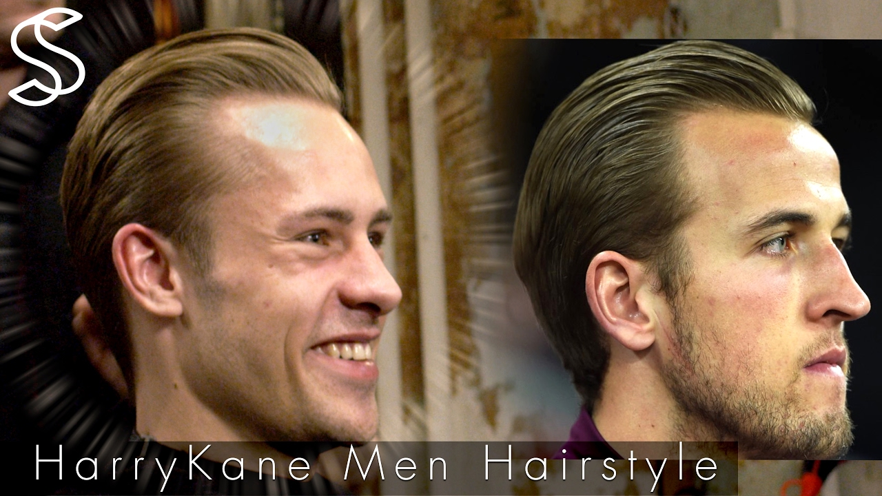 Harry Kane Hairstyle Grow Out Your Old Undercut Hairstyle