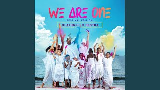 Gambar cover We Are One (Festival Edition)