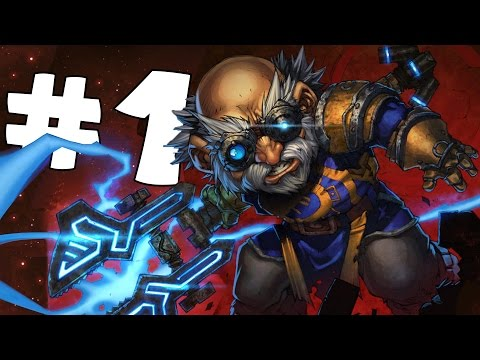 World of Warcraft SIN CLASES!! | WoW Ascension Ep 1