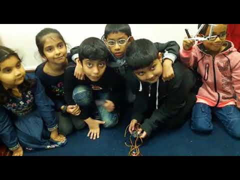 Best Robotics Classes in Abudhabi - Time Master Call 026739171