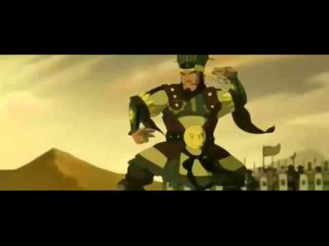 Avatar Kyoshi Confesses  Guilty Or Not HD
