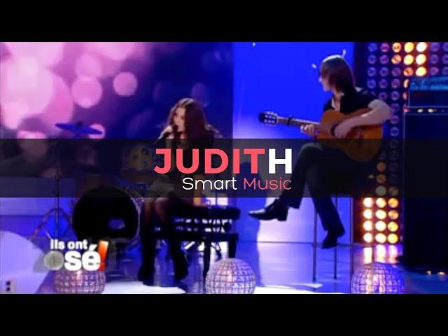 Avec Judith pour l'émission