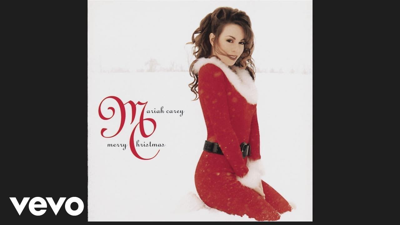Mariah Carey - Jesus Born on This Day (audio) - YouTube