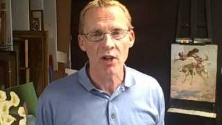 Scott Haskins, Fine Art Insurance Claims, Art Conservator, personal property claims, risk mitigation