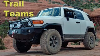 FJ Cruiser Review and Thoughts!!