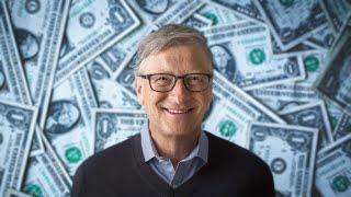 जानिए बिल गेट्स से जुड़े अनोखे तथ्य | Interesting Facts about Bill Gates in Hindi
